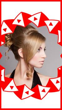 DIY Easy Hairstyles Tutorials poster