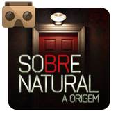 Sobrenatural VR icon