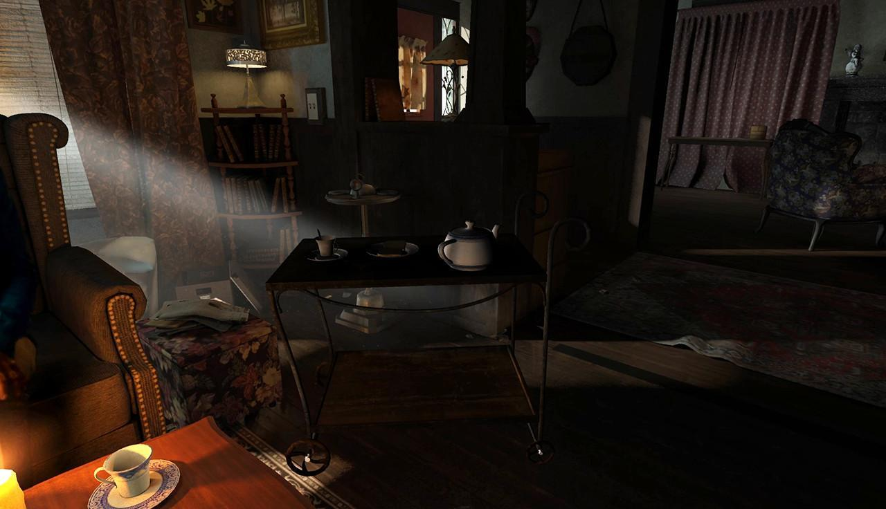 Insidious Vr For Android Apk Download