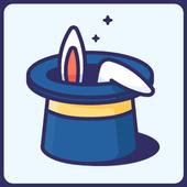 Фокусы icon