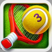 Hit Tennis 3 icon