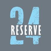 Reserve 24 icon