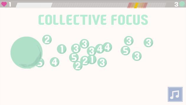 Focus Modus poster