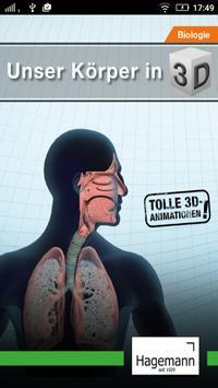 Anatomy Atlas poster