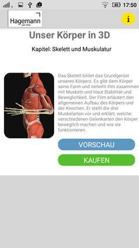 Anatomy Atlas apk screenshot