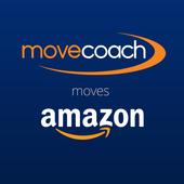 Movecoach Moves Amazon icon