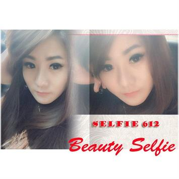 Selfies 612 - Beauty Selfie screenshot 4