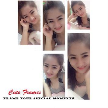 Selfies 612 - Beauty Selfie screenshot 5