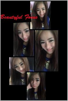Selfies 612 - Beauty Selfie screenshot 6