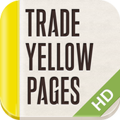 Trade Yellow Pages HD icon