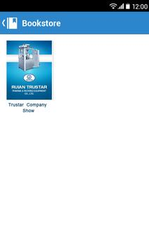 Trustar Pharma & Packing poster