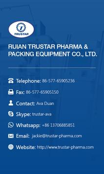 Trustar Pharma & Packing apk screenshot