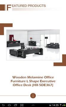 Heng Xing Office Furniture HD screenshot 2