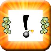 Sign Bomb icon