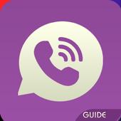Guide for Viber Messenger icon