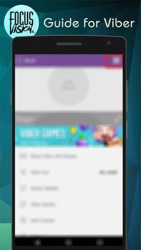 Guide for Viber Messenger poster