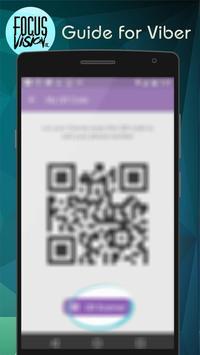 Guide for Viber Messenger apk screenshot