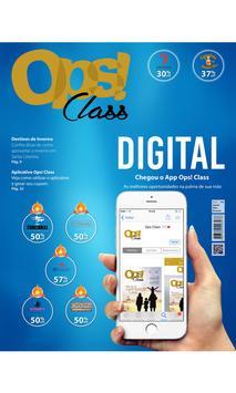 Ops Class apk screenshot