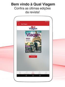 Qual Viagem screenshot 4