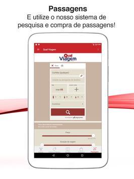 Qual Viagem screenshot 7
