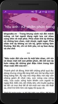 Blog Radio screenshot 4