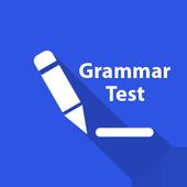 Grammar Test icon