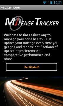 Mileage Tracker screenshot 6