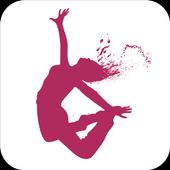 MOVE Cache Valley Dance Comp icon