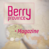 Berry Province Magazine icon