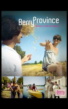 Berry Province Magazine apk screenshot