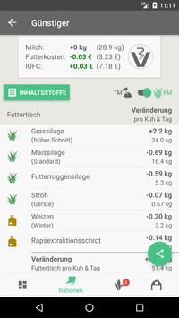 fodjan – Mobile Feeding Management for Dairy Cows screenshot 4