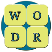 Brain Word Search icon