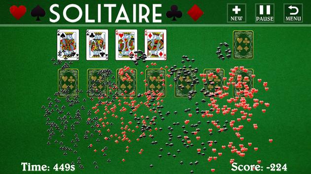 Solitaire: Card Game screenshot 2