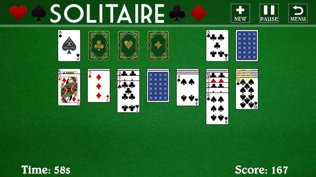 Solitaire: Card Game screenshot 7