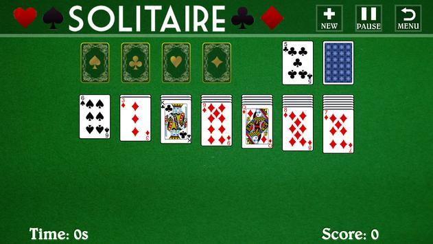 Solitaire: Card Game screenshot 8