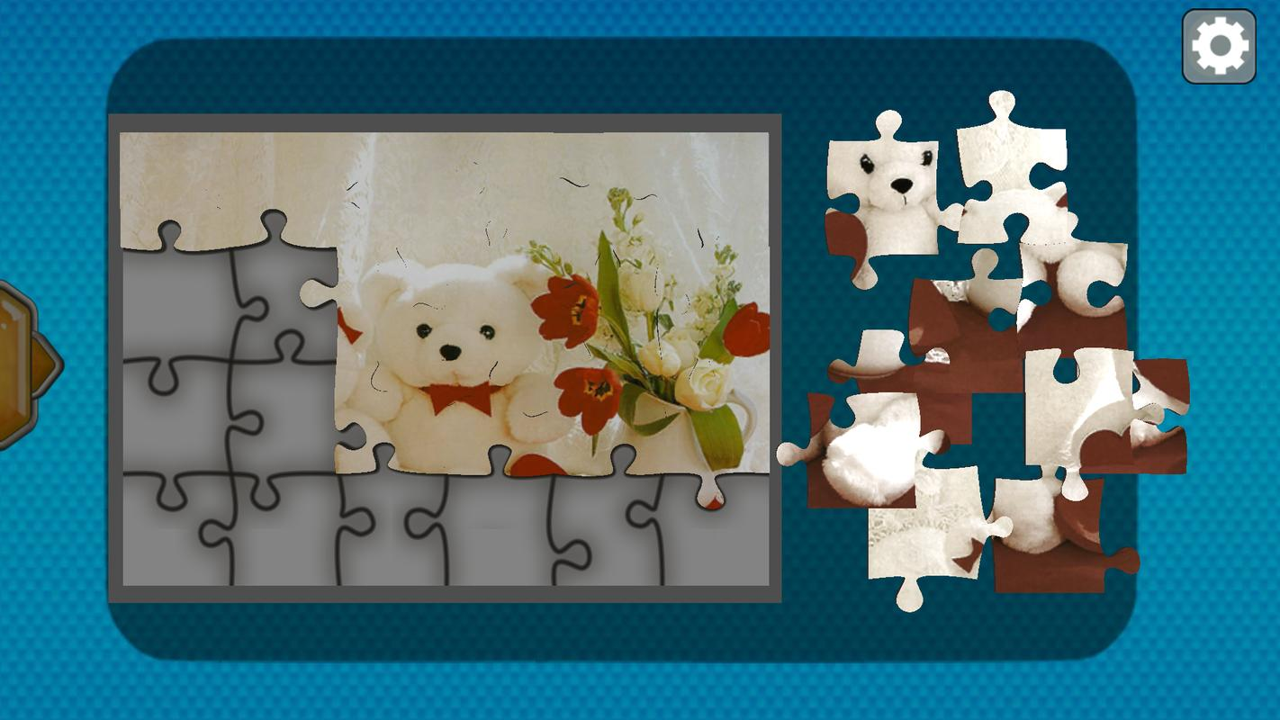 Magic jigsaw puzzle free download