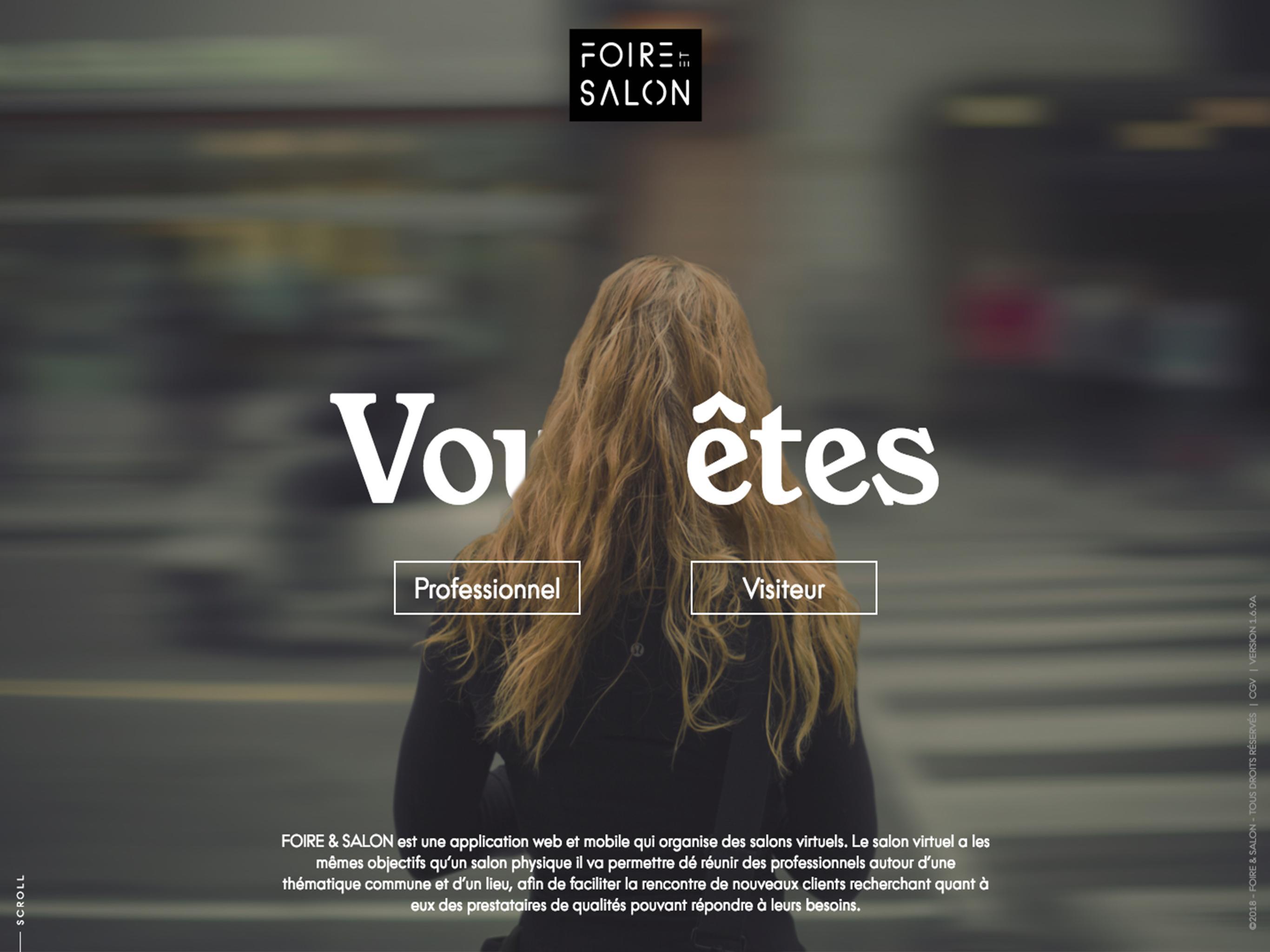 Foire et Salon for Android   APK Download