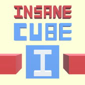 Insane Cube icon