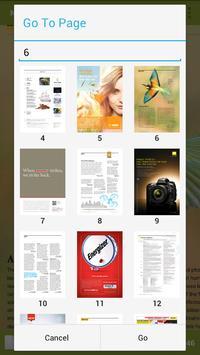 All Magazines स्क्रीनशॉट 2