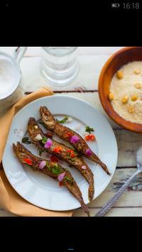 Food For Africa apk screenshot