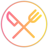 Food Journal And Simple Calorie Counter icon