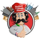 Italian Village Pizza icon