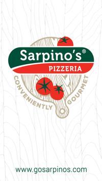 Sarpino's Pizzeria poster