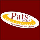 Pat's Family Pizzeria icon
