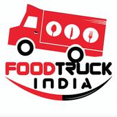 Food Truck India Vendor icon