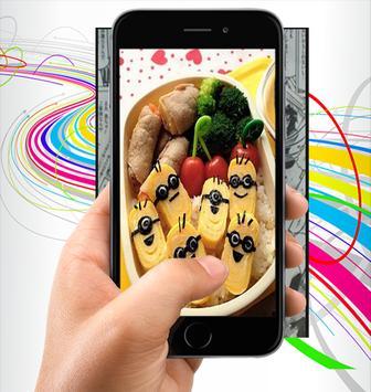 Food Unique Design screenshot 5