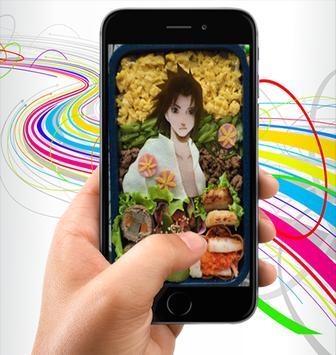 Food Unique Design screenshot 6
