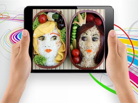 Food Unique Design screenshot 3
