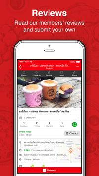 Foody - Discovery & Delivery apk screenshot
