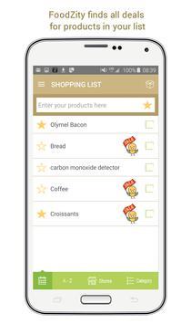 FoodZity apk screenshot